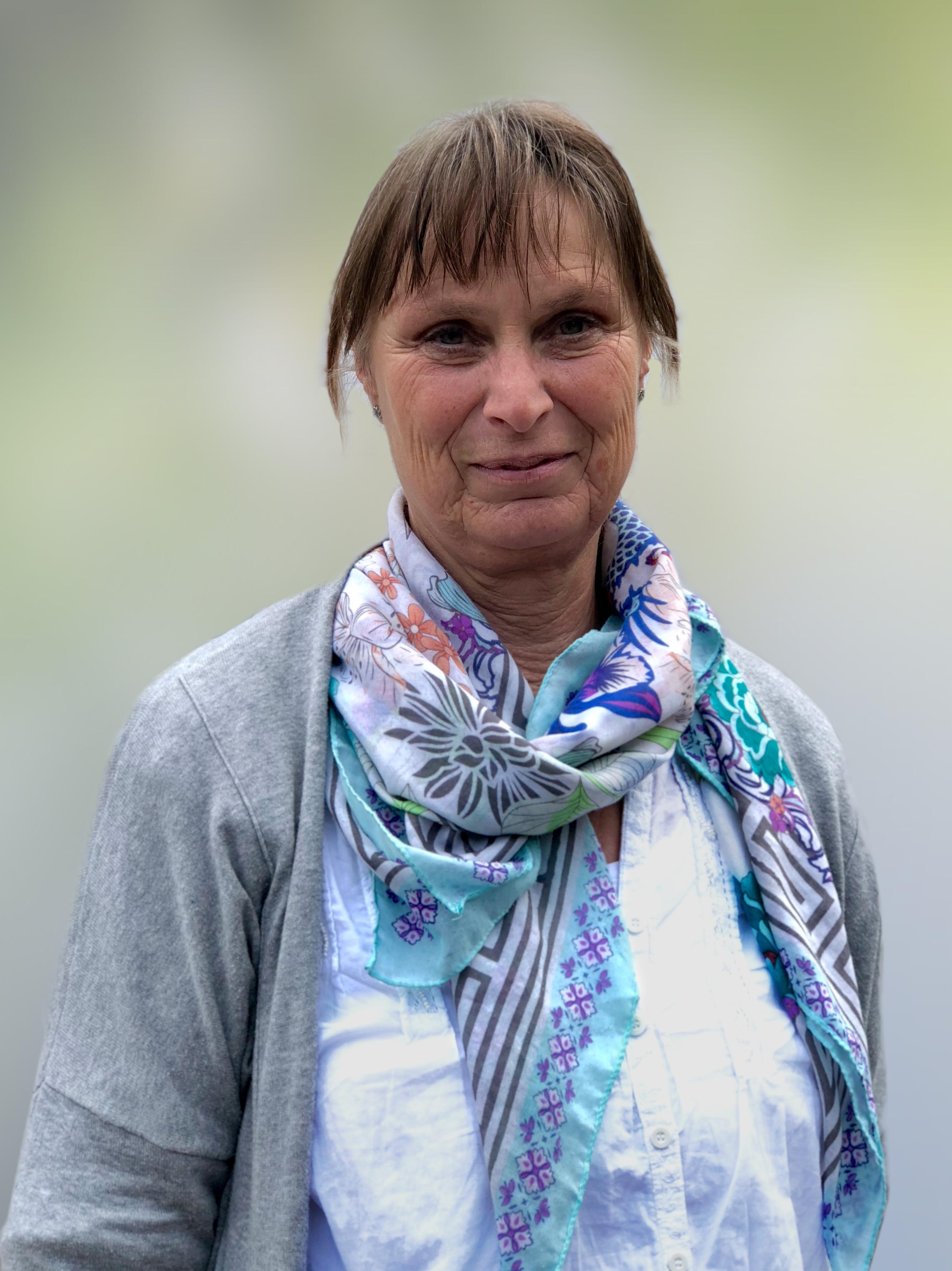 Gabi Fuchs