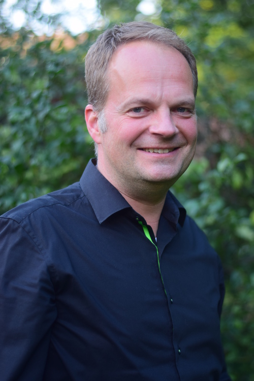 Volker Nötzel