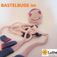 Die BASTELBUDE- Sockequalle- online